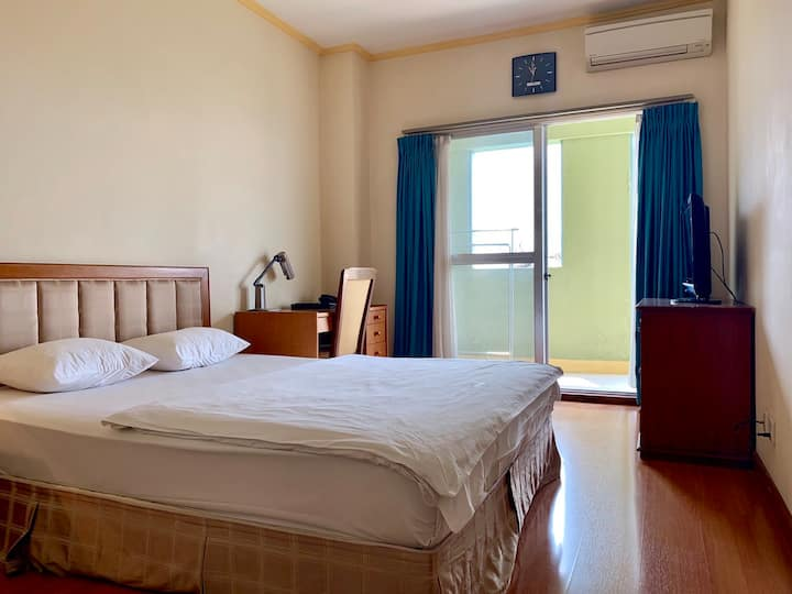 Beautiful one bedroom in Hoang Mai district