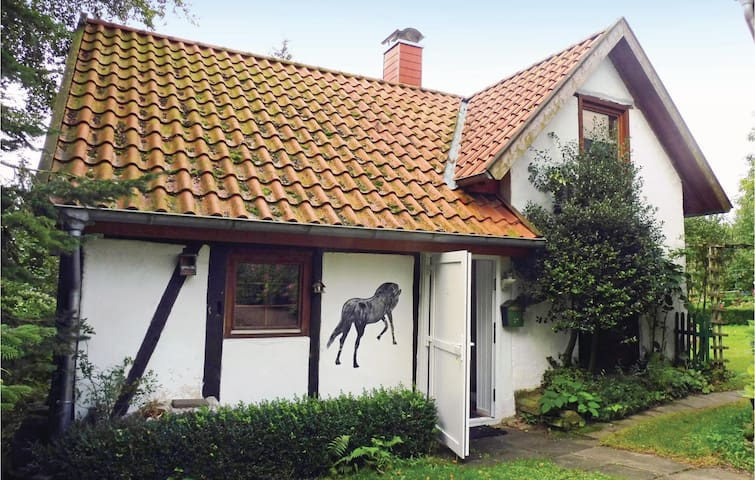 Holiday cottage with 2 bedrooms on 68m² in Schwalenberg