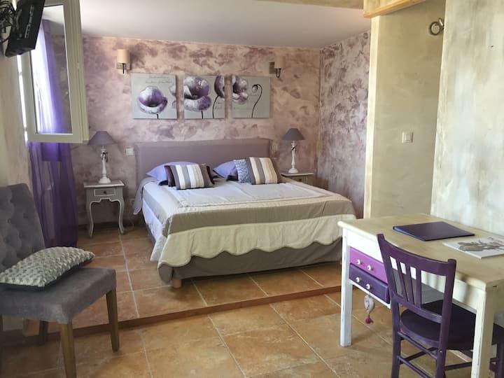 Chambre d'hôtes Fiore di Machja Fleur de myrte