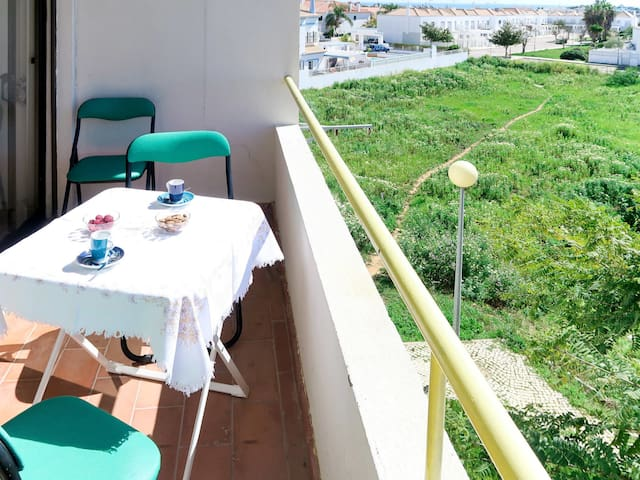Apartment in Manta Rota
