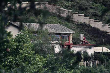 Dawa Family House  梅里达瓦山居 - Deqen - วิลล่า