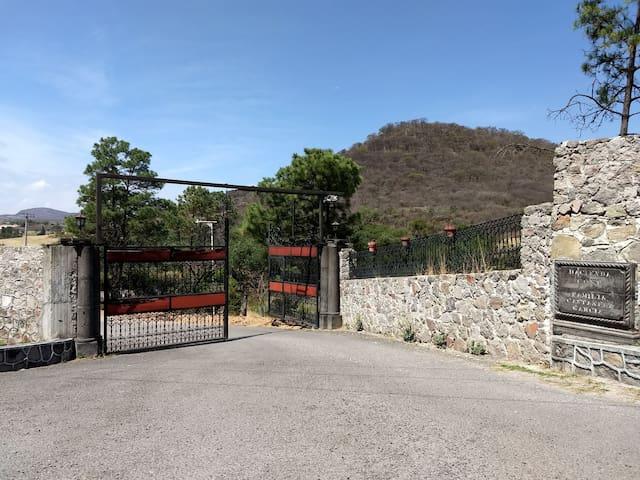 Hacienda COSU