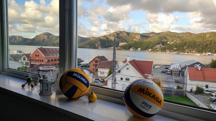 ★ More than usual Airbnb! +Sports, bicycles, etc ★