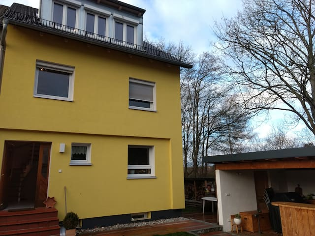 Enjoy Nuremberg! Studio Apartment near Fair