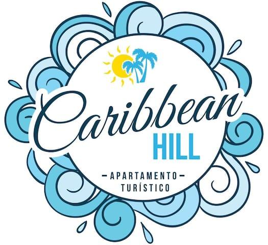 Caribbean Hill te hace feliz - San Andrés islas  - Apartment