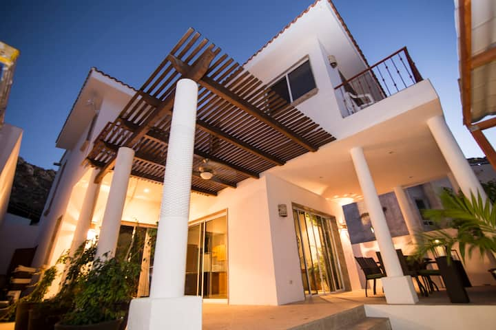 Pedregal Luxury Suite is a COVID Free Zone