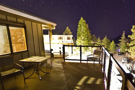 Lake Tahoe sleeps 6-7 - Zephyr Cove - Apartament