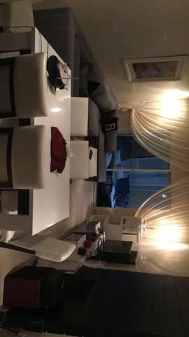 Résidence balnéaire - Tamaris - Apartment