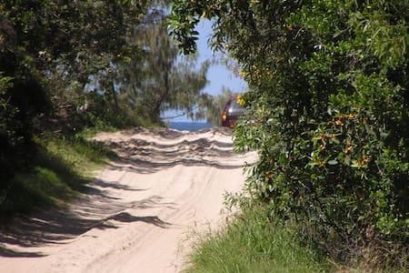 Teewah Beach Hideaway