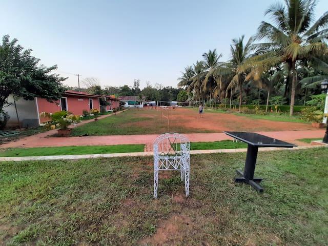Beedu Heritage Cottages 1