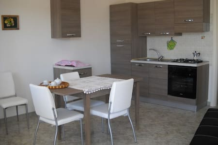 Otranto city - Apartment 50 meters from the sea