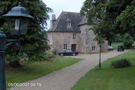Chambres d 'hotes du Vidal - Mercœur - Pousada