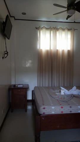 Devayn's Inn(Double Standard Room)