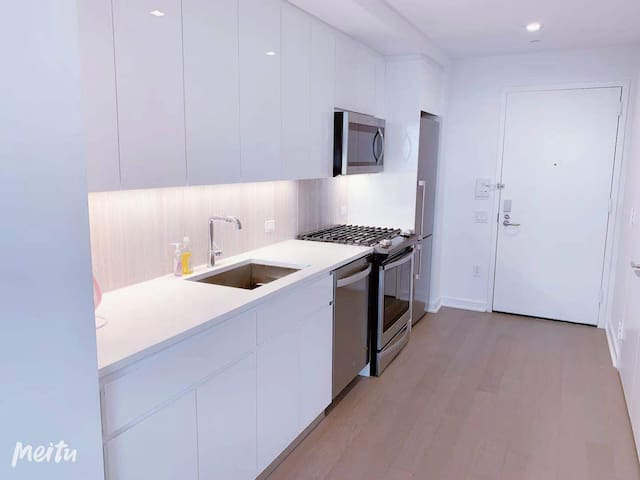 New York LIC Studio home