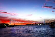 Inga Rooms Istanbul Dreams