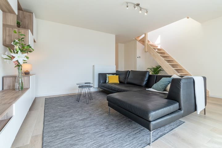 Apartment Ghent || 2 BR