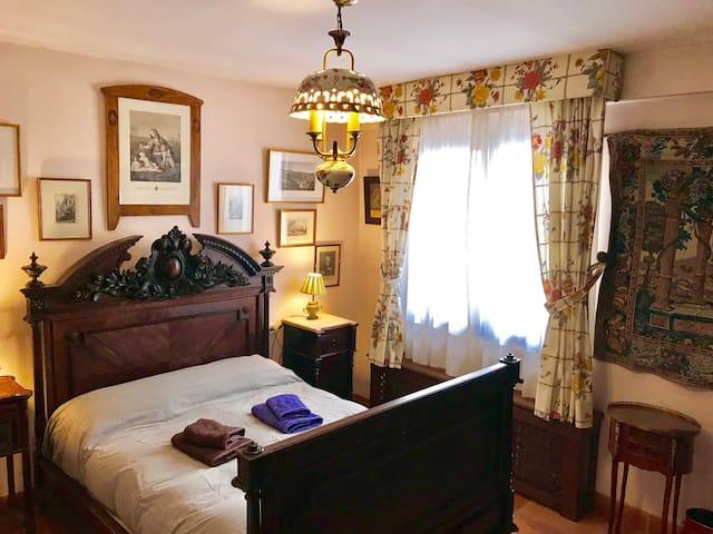 Dormitorio doble 2 / Double bedroom 2