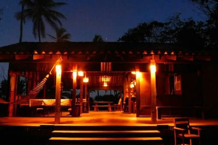 Bahia da jangadas bungalow#1 - Serra Grande