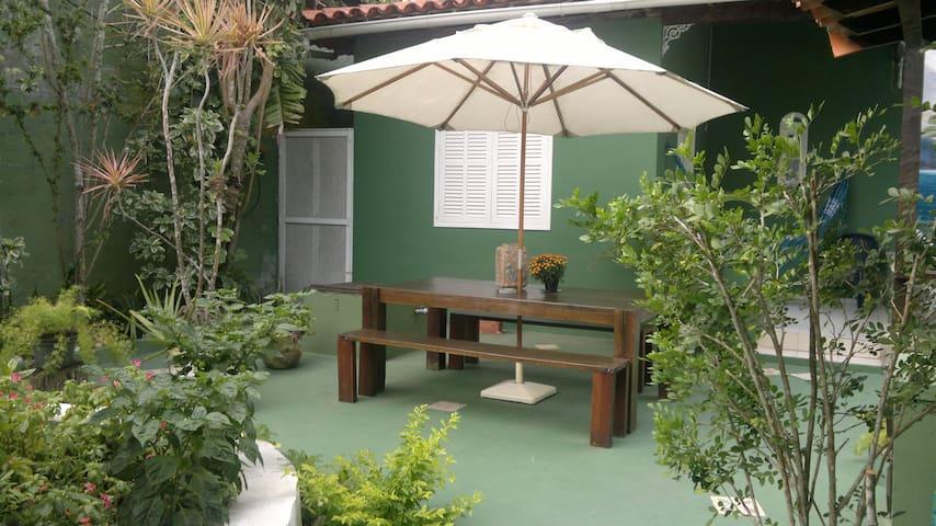 Buzios Casa Verde Suites - Armação dos Búzios - Bed & Breakfast