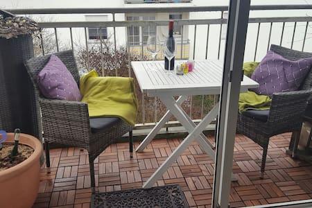 Nur noch kurze Zeit - Neumarkt-Sankt Veit, Bayern, DE - Apartment