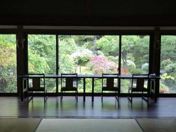 Kakurinbo - Buddhist temple lodging (w/breakfast)3