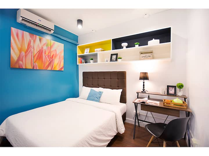 HOMEY AND COZY | 1BR IN MAKATI  (05)