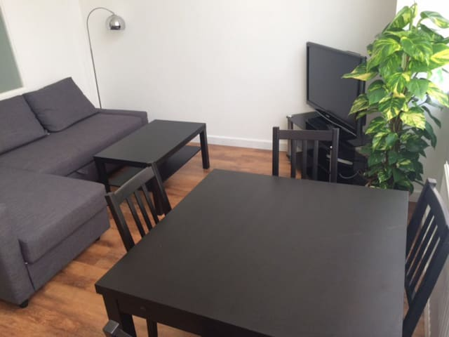 Split level two bedroom Apartment - Manchester - Appartement