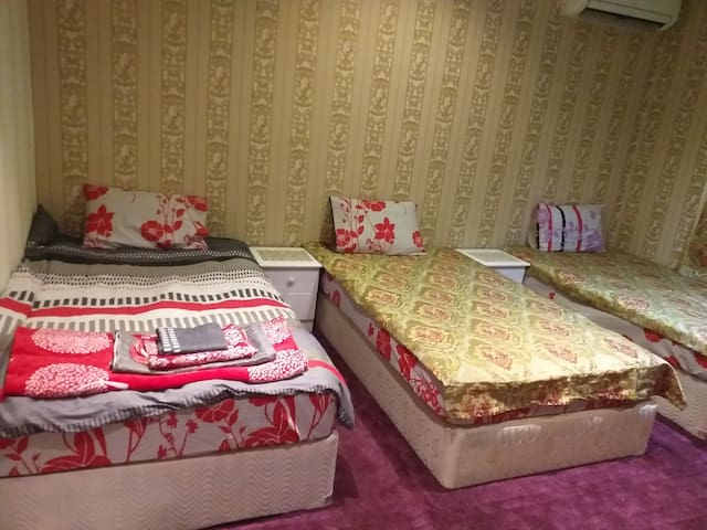 bedspace in Althumama