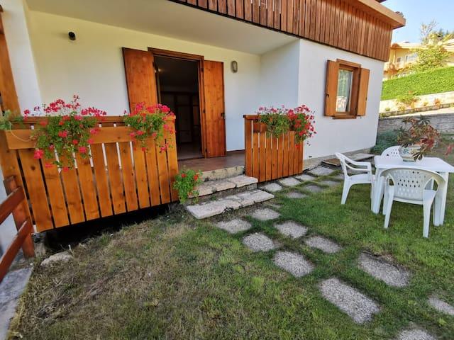 """Ennapane"" Val di Non-Sfruz. CIPAT: 022173AT776994"