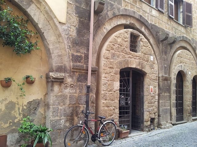 Tuscania Guest House-Hotsprings - Tuscania - Guesthouse