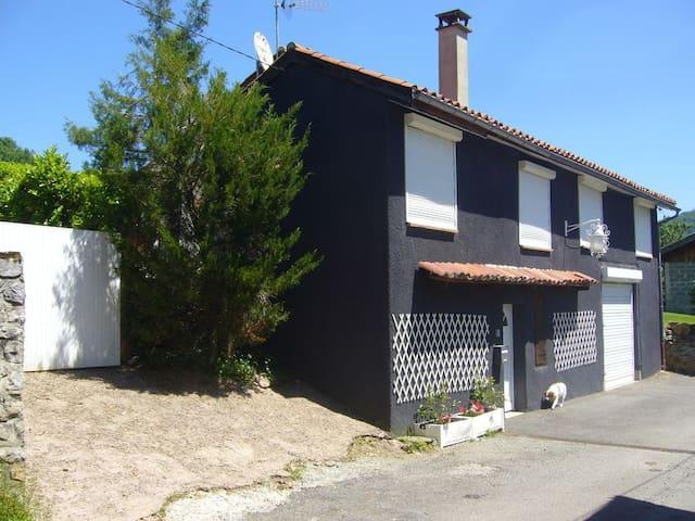 Maison Jean-Marie