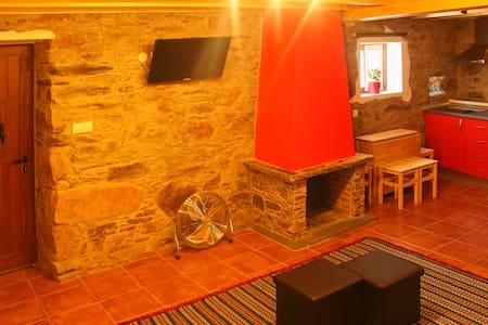 Casas dos Carregais - Casa do Medronheiro