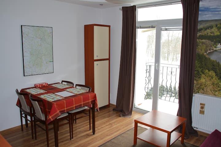 Apartament w Stroniu Śląskim