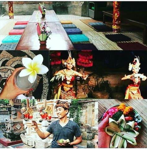 Balinese Culture Dinner
