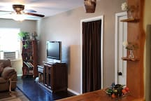 Private Home In The Pines! 15 min to Downtown!