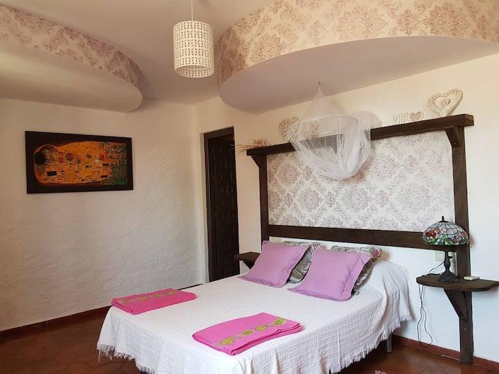 Romance Room Las Tres Patas Complejo Rural