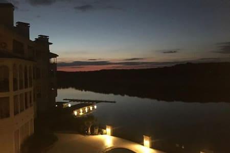 Lake Travis Condo Queen - Ortak mülk