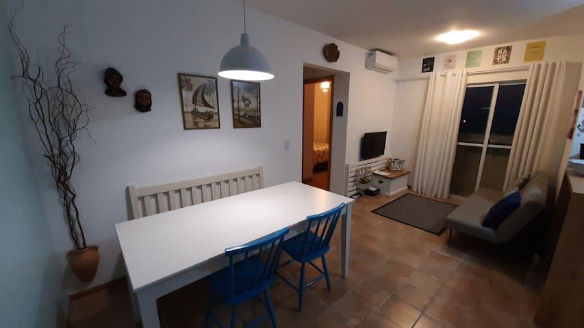 Apartamento Praia de Piçarras Parque Beto Carrero