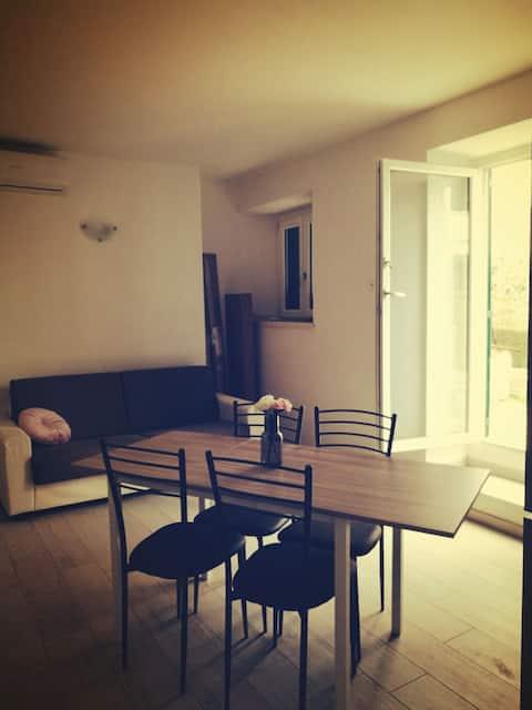 Appartamento La Chiusa
