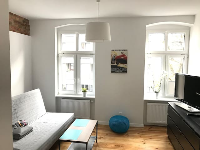Apartament Unicorn No1