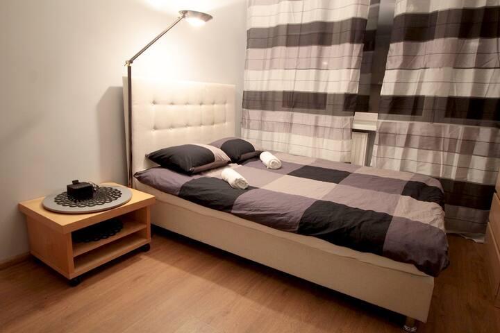 OUZO - Apartament Gdynia Śródmieście Centrum