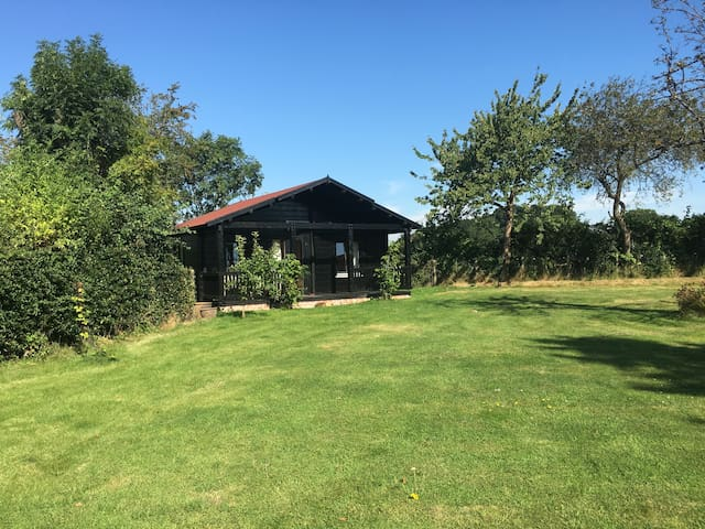 Beautiful Eco Cabin in Pinner - Pinner - Cabaña