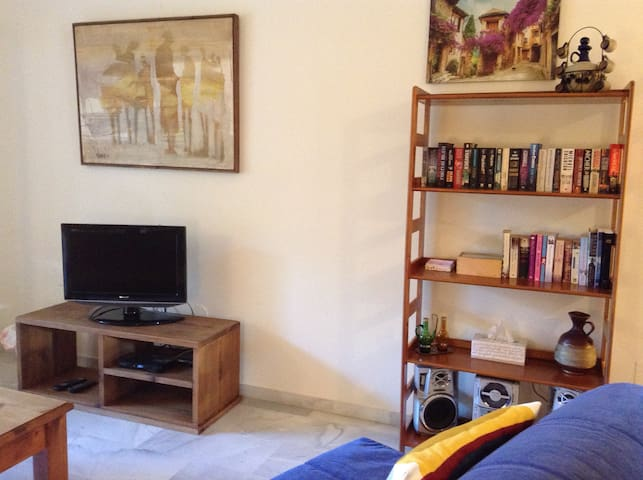 Apartment, Lauro Golf - Alhaurín de la Torre - Apartment