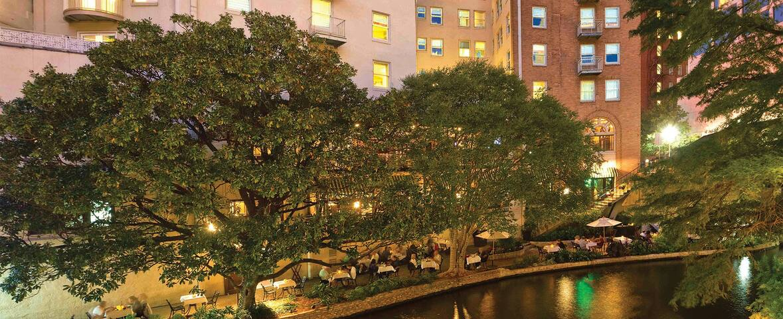 1 BR Riverside Suites San Antonio TX/Club Wyndham