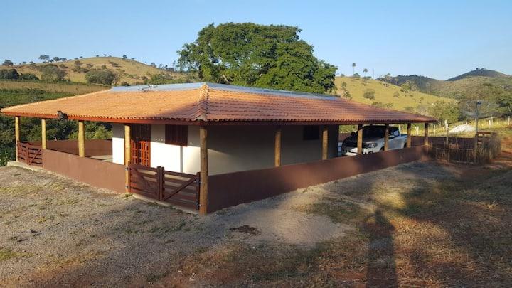 rancho Vitória