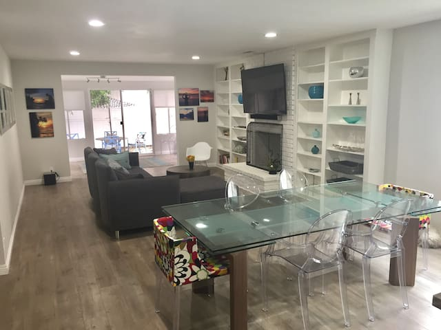 Modern North Hollywood Home - Close to Universal