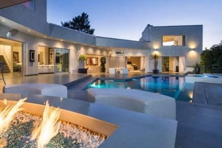 Beverly Hills house #private and spectacular - Beverly Hills