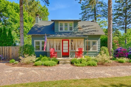Perfect vacation getaway in the heart of Saugatuck