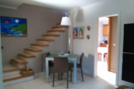 Casa al Cor de la Costa Brava - Santa Cristina d'Aro - House