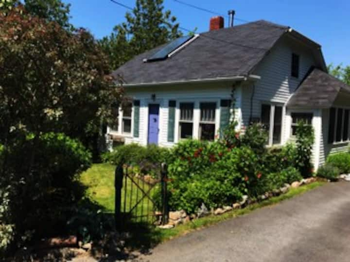 Perennial Cottage